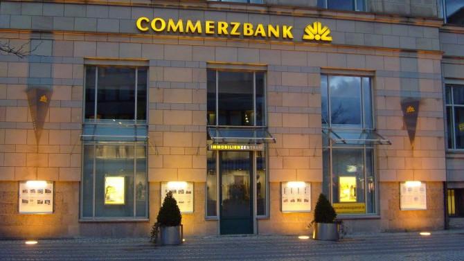 Commerzbank 3. çeyrek net kârını açıkladı