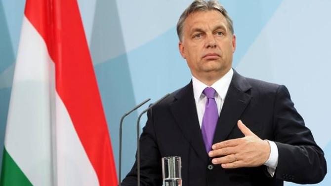 Orban'dan 'Avrupa Birleşik Devletleri' iddiası