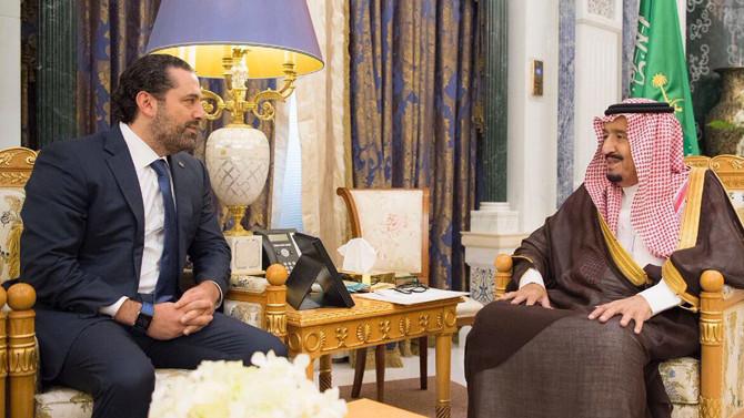 Suudi Arabistan'dan Lübnan'daki vatandaşlarına 'Geri dönün' talimatı
