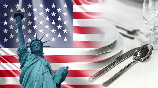 Amerikalı firma çatal kaşık takımları ithal etmek istiyor