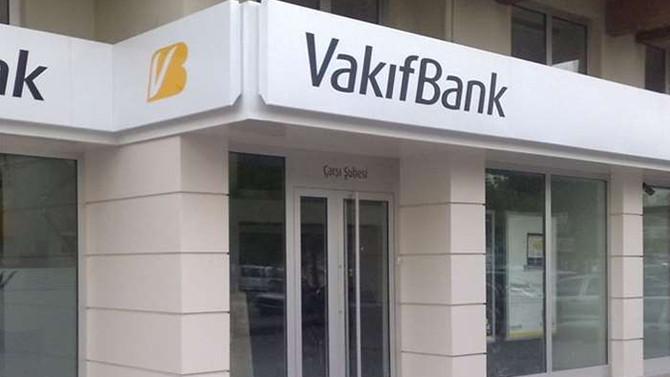 Vakıfbank'tan Zarrab davası açıklaması