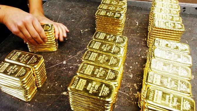 Gram altın 161,5 lirada dengelendi