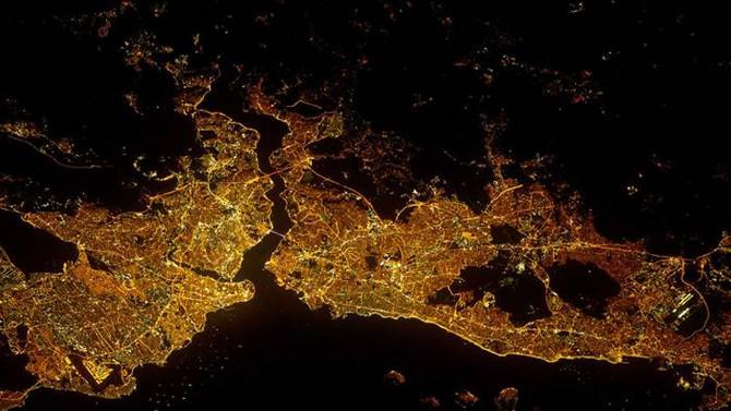 'İstanbul cazibesi'nde 5 yılda çarpıcı düşüş