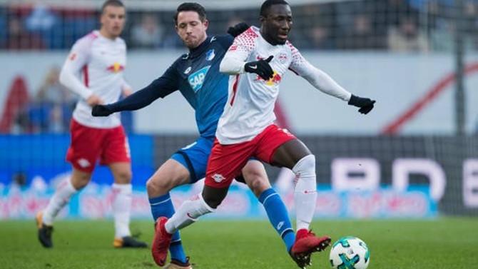 Leipzig, deplasmanda 4 golle yenildi