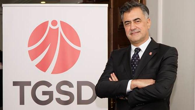TGSD'nin yeni başkanı belli oldu