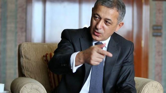 SPK Başkanı: Büyük şirketlerin halka arzı kolaylaştı