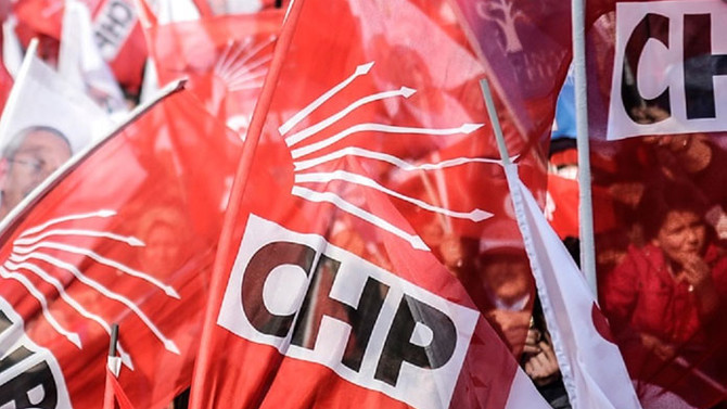 CHP'de kongre süreci devam ediyor