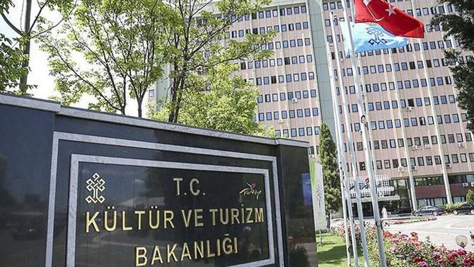 Kültür ve Turizm Bakanlığı 2017 Özel Ödülleri sahiplerini buldu
