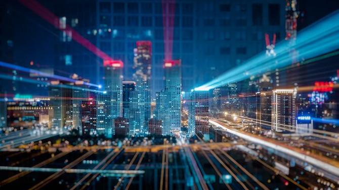 Şehirler akıllandı, tasarruf arttı