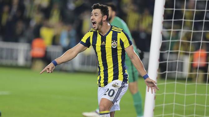 Fenerbahçe, Kasımpaşa'yı 4-2 yendi