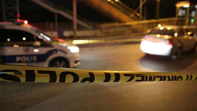 Beyoğlu'nda silahlı saldırı: 4 yaralı