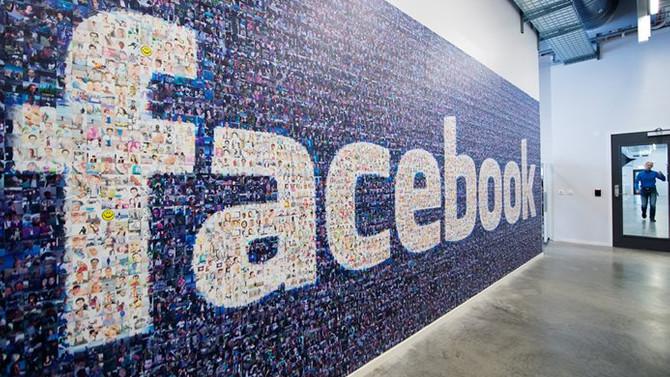 Facebook yeni ofisinde 800 kişiyi istihdam edecek