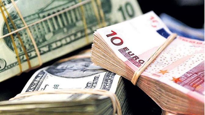 Dolar serbest piyasada 3,9340'dan açıldı