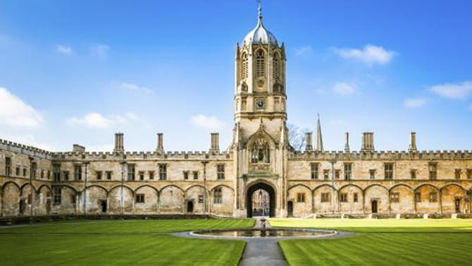 Oxford Üniversitesi, tahvilihracından750 milyon sterlin kazandı