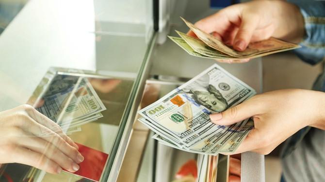 Dolar/TL 3.89 seviyesine indi