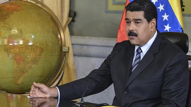 Venezuela kripto paraya geçiyor
