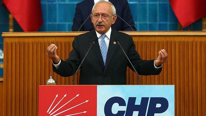 AYM'den Kılıçdaroğlu'nun itirazına ret