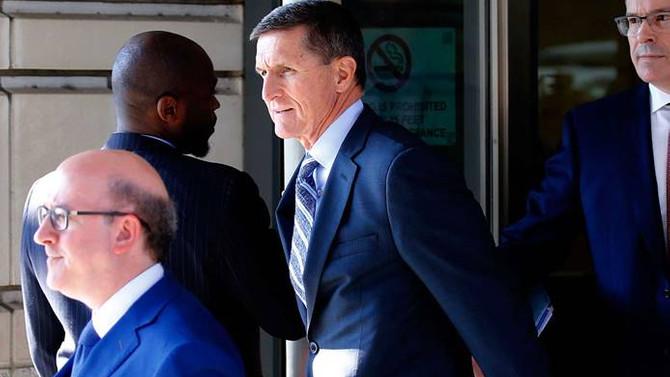 Rusya'dan 'Flynn' açıklaması