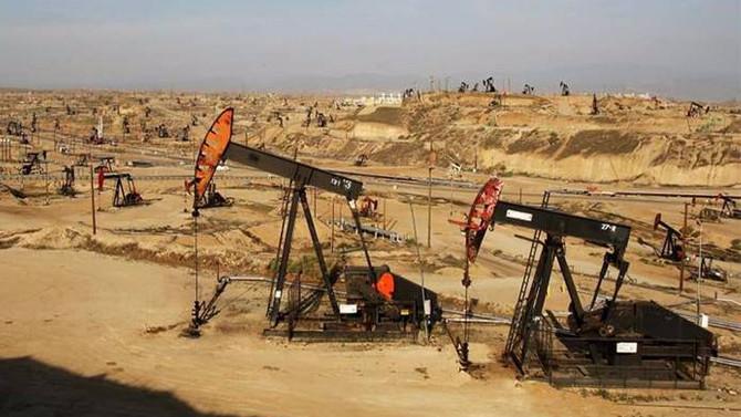 OPEC'in üretimi 6 ayın dip seviyesinde