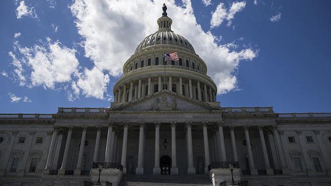 ABD'de federal hükümet kapanacak mı?