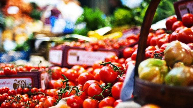 MB: Enflasyonda gıda fiyatlarındaki artış önemli rol oynadı