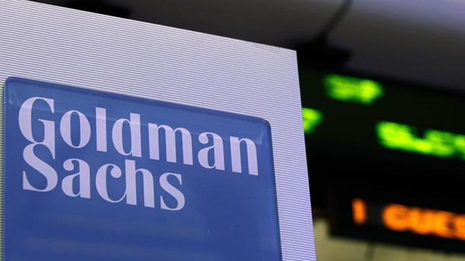 Goldman Sachs: Türkiye'de enflasyon bir süre daha çift hanede kalacak