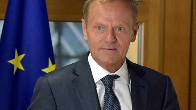 Avrupa Konseyi Başkanı: İngiltere'yle anlaşma hala mümkün