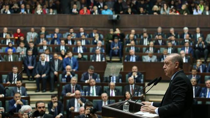 Erdoğan: İsrail ile diplomatik ilişkiler kopabilir