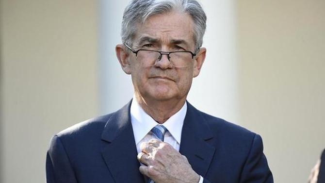 Fed'in Başkan adayı Powell Senato'daki ön oylamayı geçti
