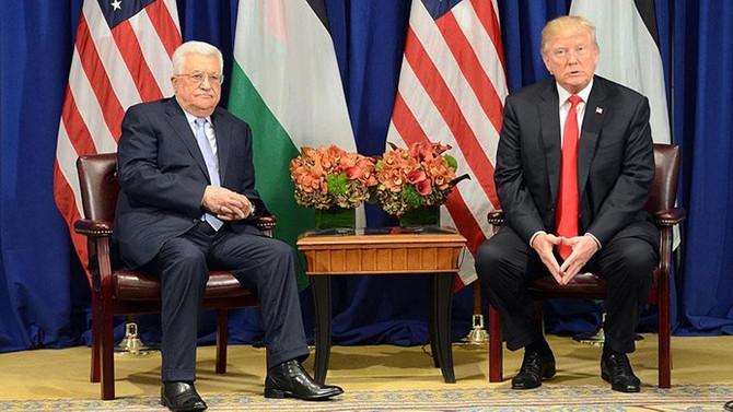 Gözler ABD'nin 'Kudüs' kararında