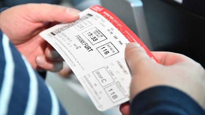 THY'den yolculara '20 dk' uyarısı