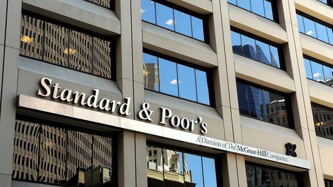 S&P'den faiz açıklaması
