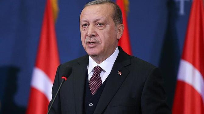 Erdoğan: Yanlış adım infiale yol açar