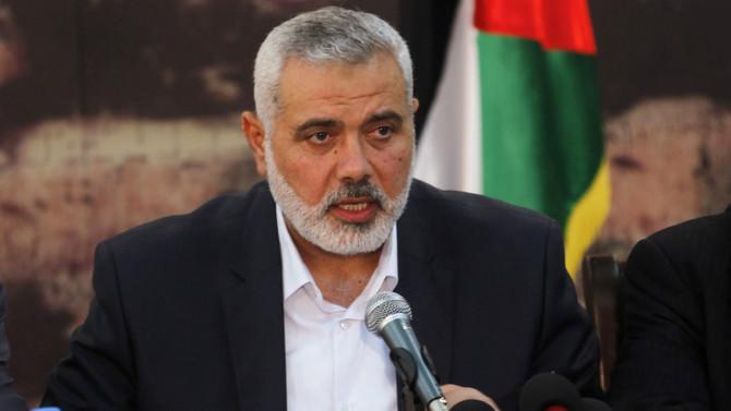 Hamas liderinden yeni intifada çağrısı