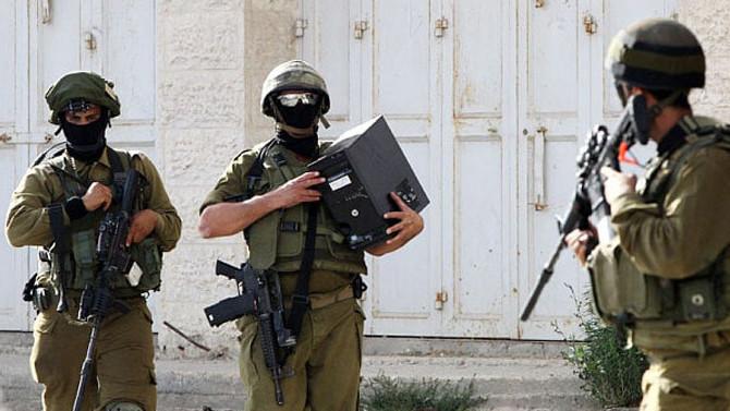 İsrail, Batı Şeria'daki askeri varlığını artırıyor