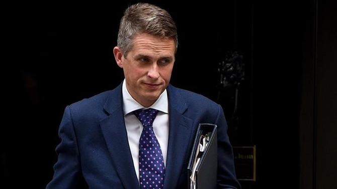 İngiliz bakan: DEAŞ adına savaşanlar ülkeye geri alınmamalı