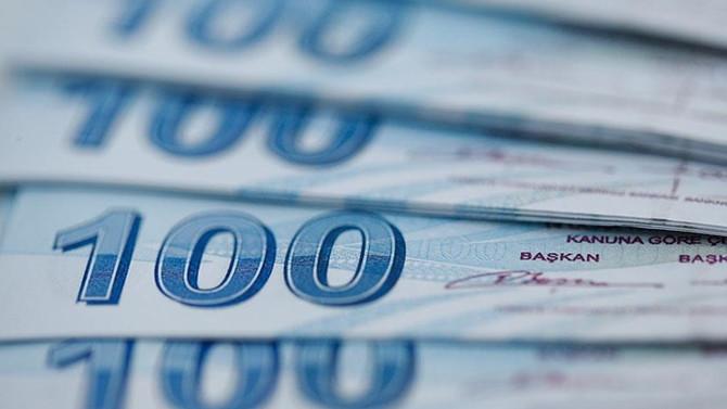 Hazine nakit dengesi 5.7 milyon lira fazla verdi