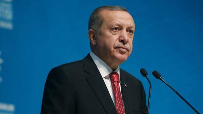 Erdoğan, Papa ve Putin ile Kudüs'ü görüştü