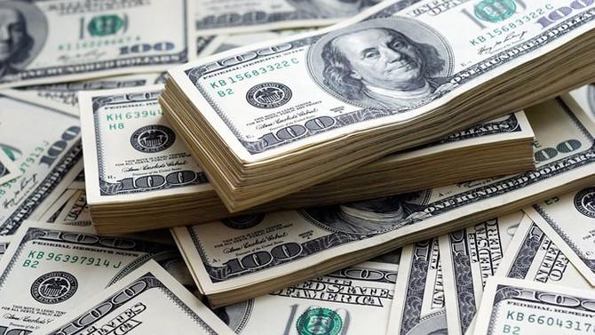 Dolar/TL haftayı 3.83'ten tamamladı