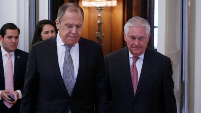 Rusya: Kuzey Kore ABD ile doğrudan görüşmek istiyor