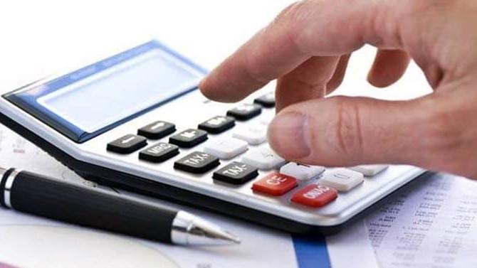 Vergi mükellef sayısı yüzde 3,6 arttı