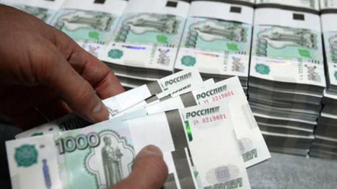 Rus bankaları 115 milyar ruble kazandı
