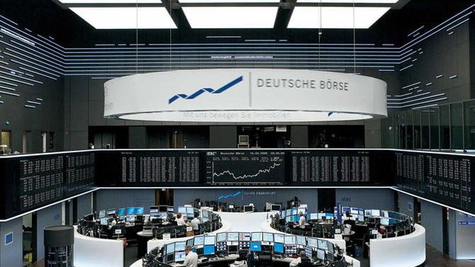Deutsche Börse CEO'suna yönelik soruşturma devam ediyor