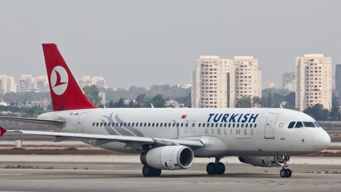 THY'den karşılıklı Antalya-Cezayir seferi başlatılıyor