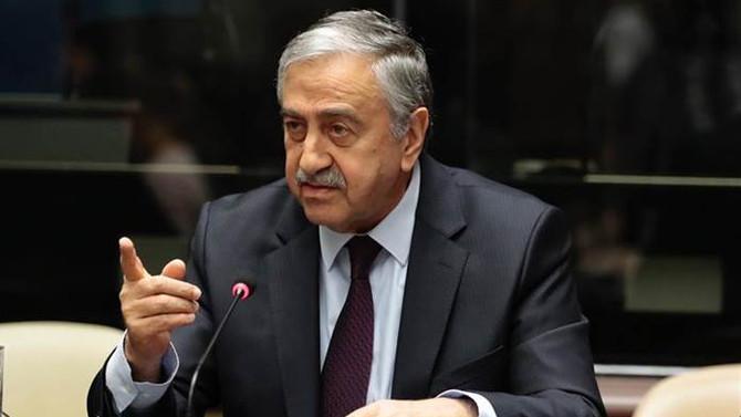 Kıbrıs'ta çözüm süreci tıkandı