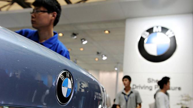BMW, Çin'deki 41 bin 685 aracını geri çağıracak
