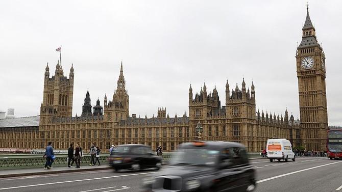 Brexit yasası Lordlar Kamarasından dönebilir