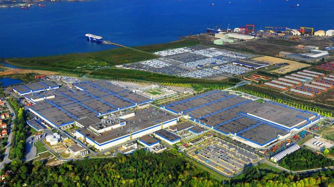 Ford Otosan'dan 955 milyon liralık kâr