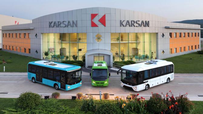Karsan'da görev değişimi