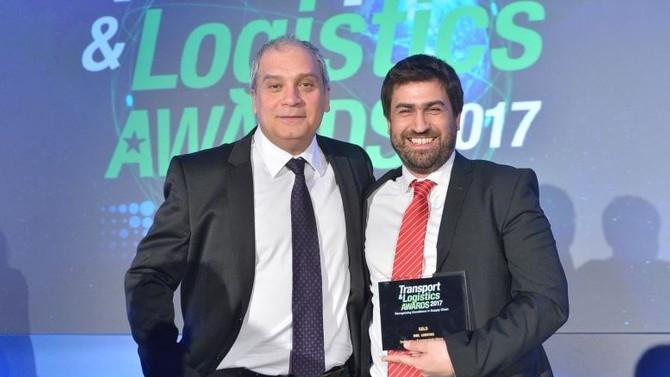 Ekol Yunanistan'a ödül
